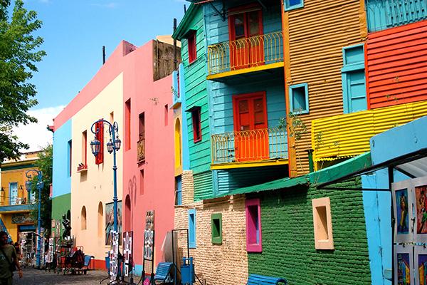 Buenos Aires, Argentina street photo