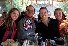 Study Abroad Fair photo